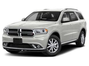 2019 Dodge Durango SXT Sport Utility