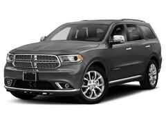 2019 Dodge Durango Citadel Sport Utility