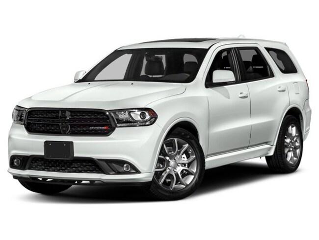 2019 Dodge Durango | R/T | AWD | SUNROOF | Wagon