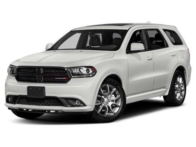 New 2019 Dodge Durango R/T SUV Stony Plain