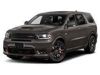 2019 Dodge Durango SRT | NAV | SUNROOF | 6.4L HEMI | 485 HP | SUV