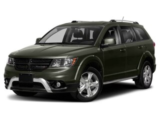 2019 Dodge Journey Canada Value Package SUV 3C4PDCAB4KT820706