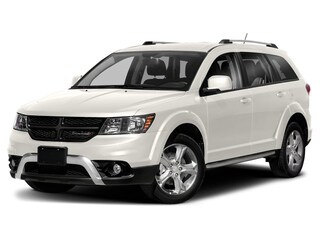 2019 Dodge Journey Canada Value Package VUS