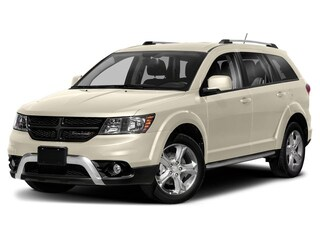 2019 Dodge Journey Canada Value Package SUV 3C4PDCAB4KT763634