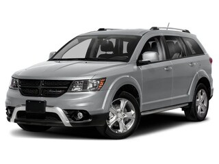 2019 Dodge Journey SXT SUV
