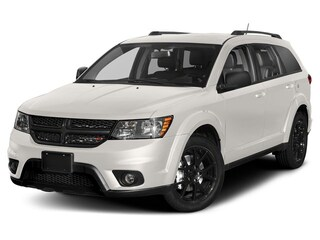 2019 Dodge Journey GT SUV
