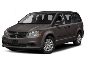 2019 Dodge Grand Caravan SXT * Bluetooth * NAV * DVD *