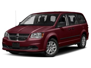 New 2019 Dodge Grand Caravan 35th Anniversary Edition Van for Sale in Hinton