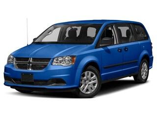 New 2019 Dodge Grand Caravan Crew Plus Van in Estevan, SK