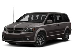 2019 Dodge Grand Caravan GT Leather! Van Passenger Van