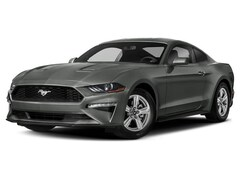 2019 Ford Mustang Coupe Pemium