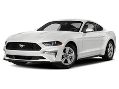 2019 Ford Mustang GT Premium Coupe 5.0L Premium Unleaded Oxford White