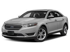 2019 Ford Taurus SEL Car