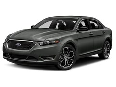 2019 Ford Taurus SHO Car