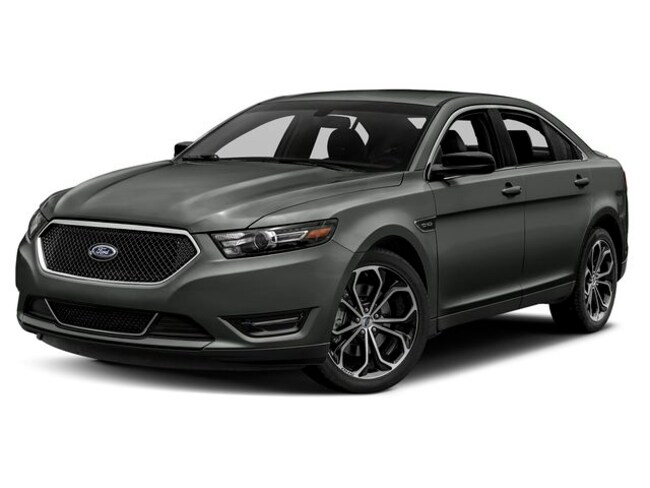 2019 Ford Taurus SHO Car