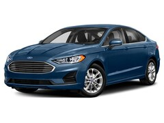 2019 Ford Fusion SE FWD SYNC HEATED SEATS CAR
