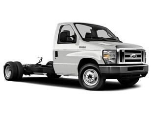 2019 Ford E-Series Cutaway CE