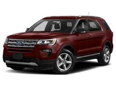 2019 Ford Explorer XLT Sport Utility
