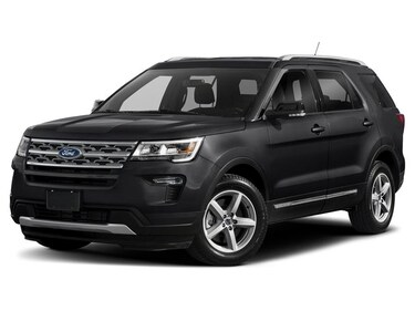 2019 Ford Explorer LIMITED 4WD 301A | 2YRS MAINTENANCE INCLD Limited 4WD