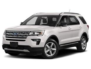 2019 Ford Explorer Platinum 3.5L Leather Seats Park Assist 2X COSTCO Platinum 4WD
