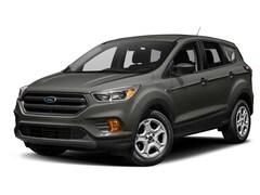 2019 Ford Escape S | SERVICE LOANER SUV
