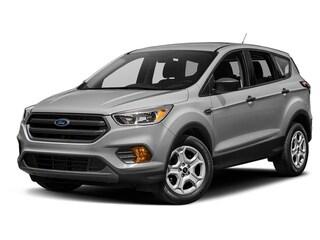 2019 Ford Escape S SUV [693, B, UX, 446, 7, 100A, 997, 50C, 41H] I-4 cyl