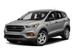 2019 Ford Escape SE, Camera, FordPass, Sync 3 SUV 6 Speed Automatic FWD