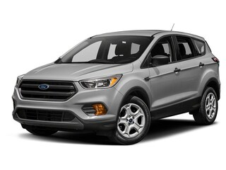 2019 Ford Escape SE, Camera, FordPass, Sync 3 SUV 6 Speed Automatic FWD