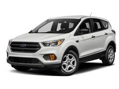 2019 Ford Escape SE - FWD SUV
