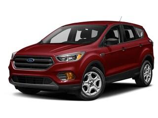 2019 Ford Escape Titanium - 4WD SUV