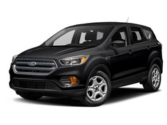 2019 Ford Escape Titanium Sport Utility