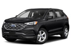 2019 Ford Edge SE VUS 2.0L Premium Unleaded Agate Black
