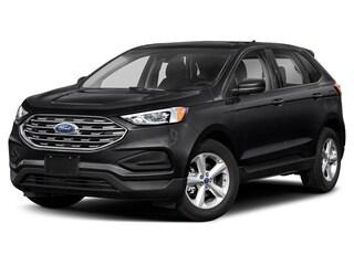2019 Ford Edge SE VUS 2.0L Premium Unleaded Agate Black