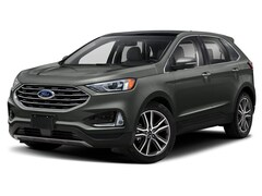 2019 Ford Edge SEL SUV 2.0L Premium Unleaded Magnetic