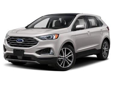 2019 Ford Edge SEL AWD 201A | 2YRS MAINT INCLD SEL AWD