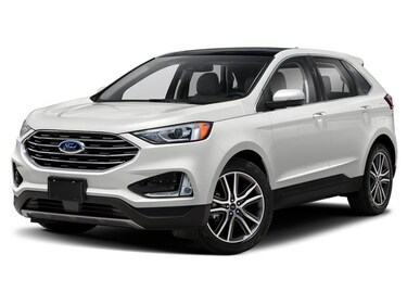 2019 Ford Edge SEL 2X COSTCO SEL AWD