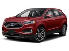 2019 Ford Edge TITANIUM AWD | CANADIAN TOURING PKG SUV