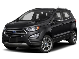 2019 Ford EcoSport SE $500 GAS CARD INCLUDED SUV