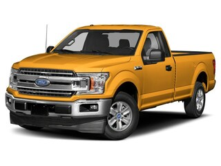 2019 Ford F-150 XLT Truck Regular Cab
