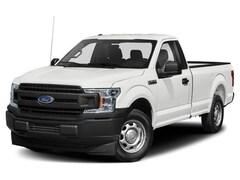 2019 Ford F-150 4x2 - Regular Cab XLT - 141 WB Truck Regular Cab