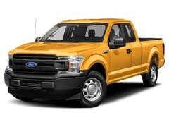 2019 Ford F-150 XLT Extended Cab Pickup
