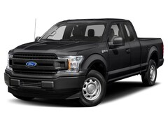 2019 Ford F-150 4x4 - Supercab XLT - 145 WB Pick up