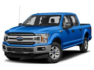 2019 Ford F-150 CREW SPORT PKG/SYNC 3 TOUCH SCREEN W FORD PASS/CAM