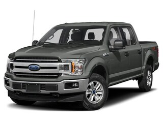 2019 Ford F150 4x4 - Supercrew XLT - 145 WB