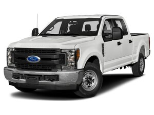2019 Ford F-250 XLT Value Package