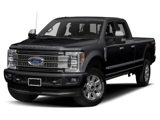 2019 Ford F-250 Limited Camion cabine Crew 6.7L Diésel Agate Black