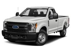2019 Ford F-350 4x4 - Regular Cab SRW XLT - 142 WB Pickup Truck