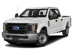 2019 Ford F-350 Truck Crew Cab