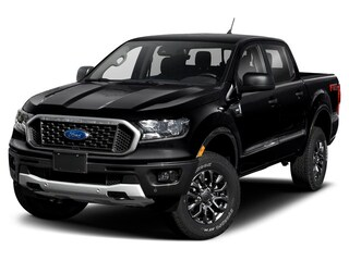 2019 Ford Ranger LARIAT; TECH PACKAGE, BLIS,LEATHER NAVI Truck SuperCrew