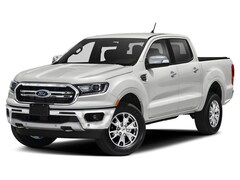 2019 Ford Ranger 4x4 Supercrew Lariat 126wb Super Crew